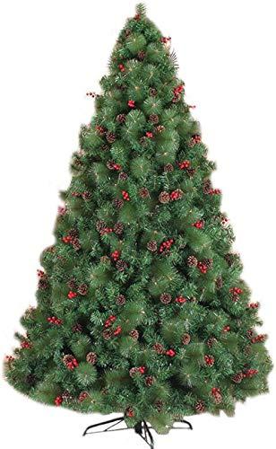 albero di natale artificiale Grande Albero Natale Artificiale