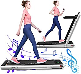 Save on treadmills from GYMAX