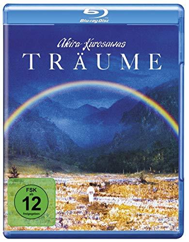 Akira Kurosawas Träume [Blu-Ray] [Import]