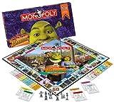 Monopoly - Shrek Collector's Edition