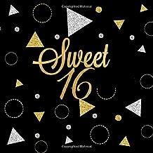 Best sweet sixteen photo album book Reviews