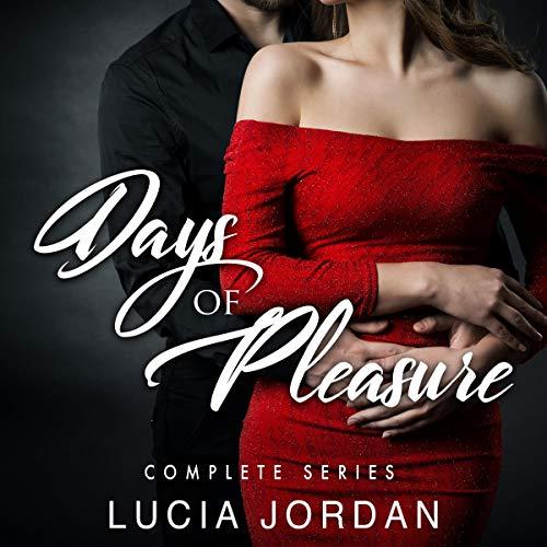 Days of Pleasure cover art