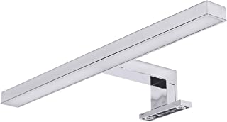 Lampe LED pour miroir de salle de bain I Lumière de maquillage I Lampe de salle de bain I Éclairage de placard I Lampe à p...