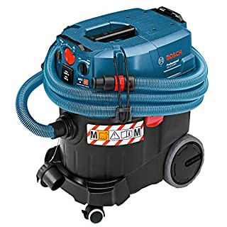 Bosch Professional 06019C31W0 Naß-/Trockensauger GAS 35 M AFC, 1380 W (B00CA9J6ZO) | Amazon price tracker / tracking, Amazon price history charts, Amazon price watches, Amazon price drop alerts