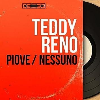 Piove / Nessuno (feat. Piero Umiliani et son orchestre) [Mono Version]