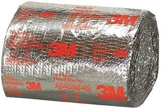 Fire Barrier Plenum Wrap, 50 ft. L, 24 in.
