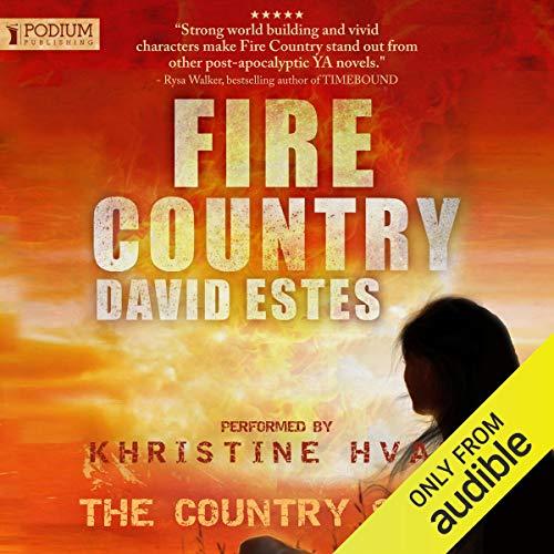 Fire Country Titelbild