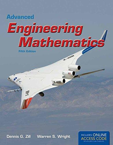 Advanced Engineering Mathematics - Book Alone