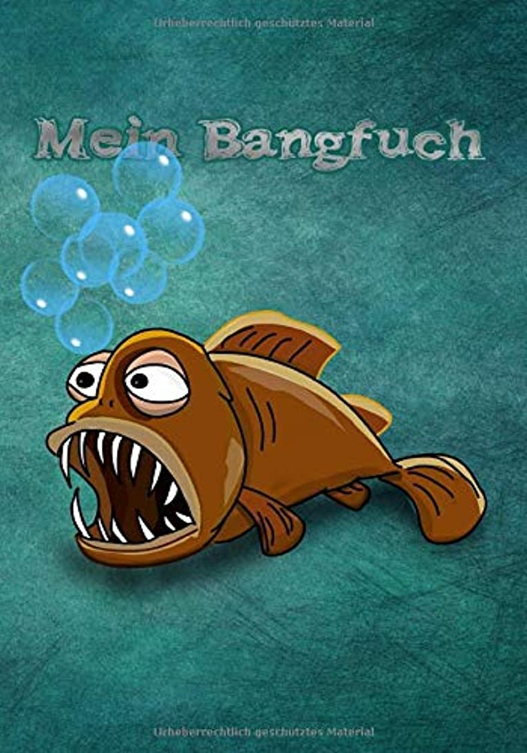 頑固な代わりにを立てる法的Mein Bangfuch:: Mein Fangbuch