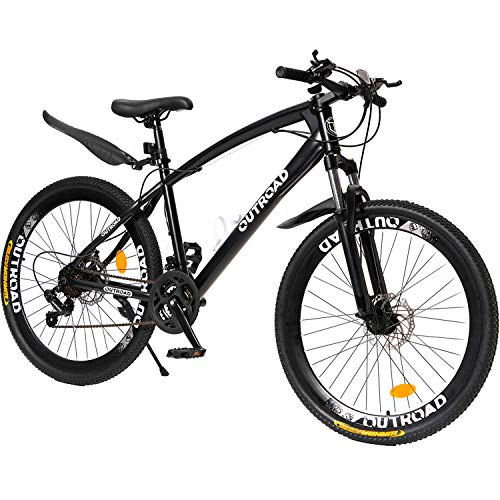 Outroad Mountain Bike 26 inch Wh...