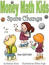 Money Math Kids Spare Change