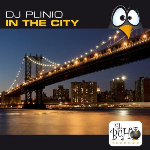 DJ Plinio