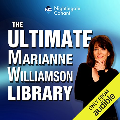Couverture de The Ultimate Marianne Williamson Library