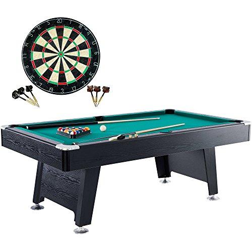 Barrington Arcade Billiard Table