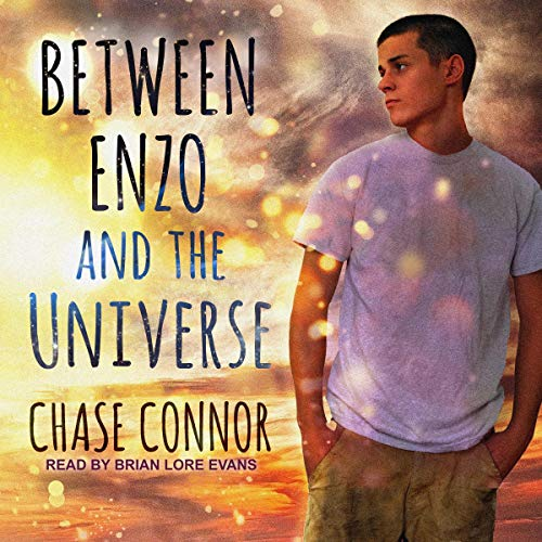 Between Enzo and the Universe cover art