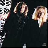 Lap of Luxury by Cheap Trick (1990) Audio CD