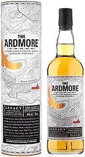 Das Ardmore Highland Single Malt Scotch Whisky 700ml Pack 70cl