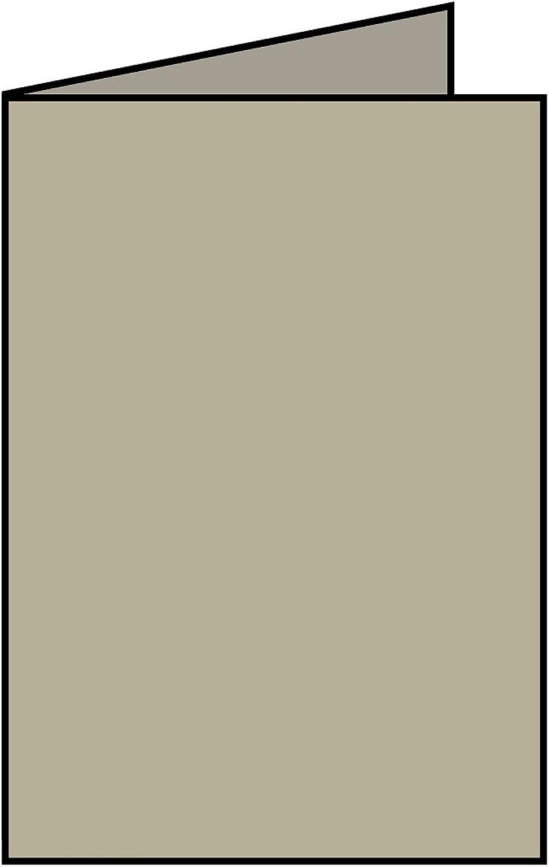 Rössler Papier - - Paperado-Karte Ft.B6 hd, taupe metallic B07CX5BLZT  | Ausgezeichneter Wert