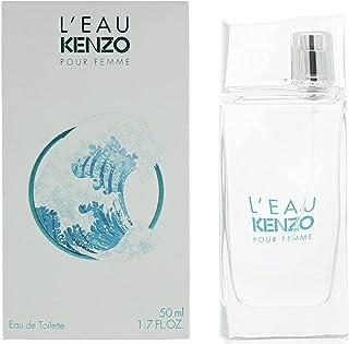Kenzo L'Eau Pour Femme Women's Eau de Toilette, 50 ml