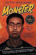 Download Book Monster: A Graphic Novel PDF