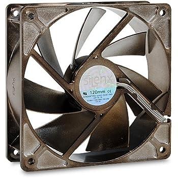 Silenx IXP-34-16 Ixtrema Pro Fan 60mm x 25mm OEM Bulk Packaged