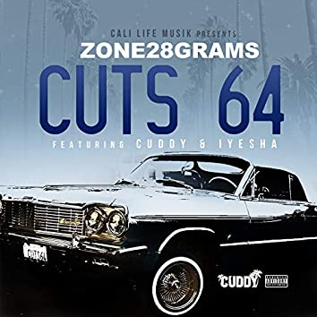 Cuts 64 (feat. Cuddy & Iyesha)