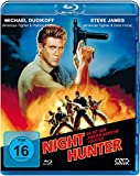 Night Hunter [Blu-ray]