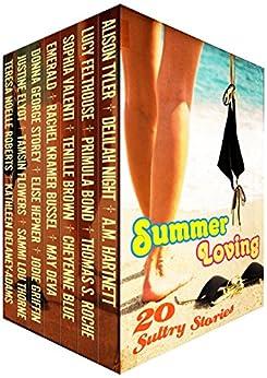 Summer Loving by [Alison Tyler]