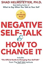 Negative Self-Talk and How to Change It PDF