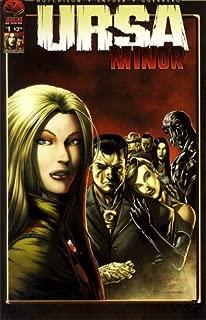 Ursa Minor #1 Ian Snyder Cover