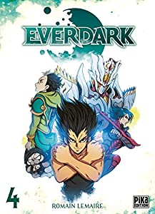Everdark Edition simple Tome 4