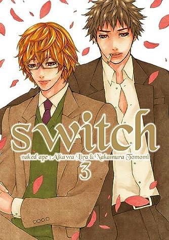 switch 3 (IDコミックス ZERO-SUMコミックス)