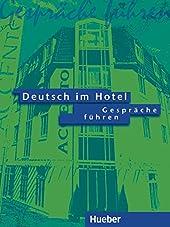 Deutsch im Hotel Neu - Gesprache fuhren de Paola Barberis Italiano