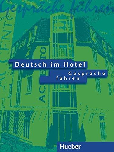 Deutsch im Hotel Neu