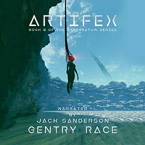 ARTIFEX audiobook cover art