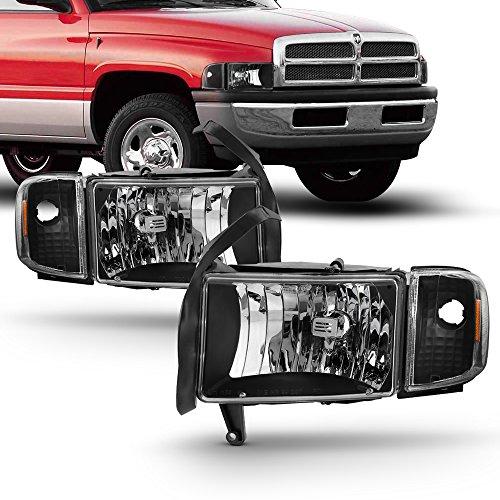 01 ram hid headlights - 4