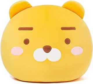 Kakao Friends Ryan Face Plush Cushion 28