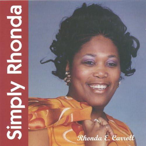 Dr. Rhonda E. Carroll