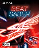 PlayStaion 4 VR Beat Saber – Gioco completo – Scheda chiave