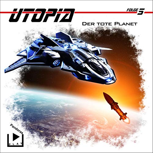 Der tote Planet cover art
