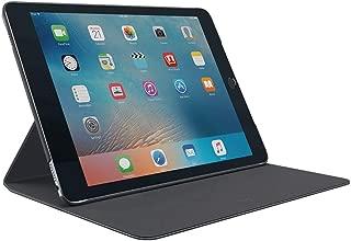 Logitech Hinge Flexible Case for iPad Air 2 - Bulk Packaging - Black (Will NOT fit iPad 2 or iPad Air)