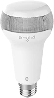 Sengled Pulse Solo Wireless Speaker + LED - Screw In
