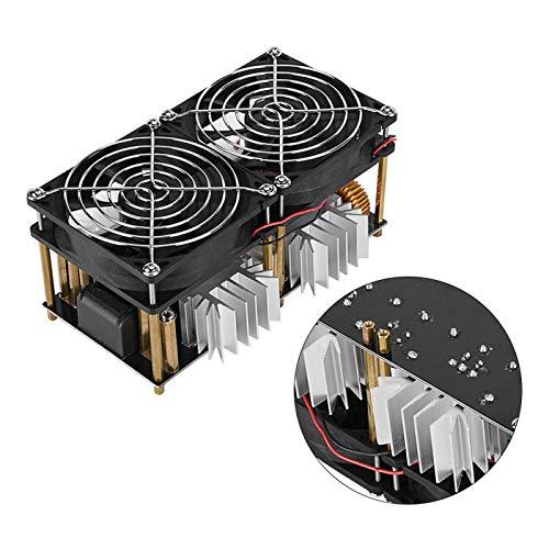 Shipenophy Módulo de Placa de Calentamiento por inducción, Conveniente, Buena disipación de Calor, Controlador de Retorno, Calentador, Duradero para la Industria del automóvil
