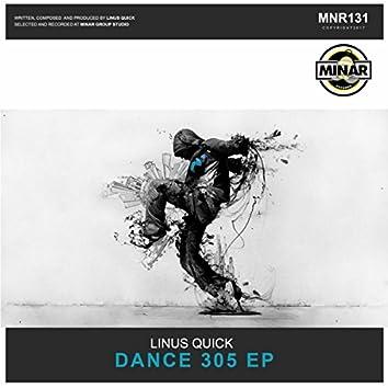 Dance 305 EP