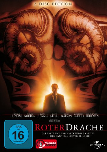 Roter Drache (2 DVDs) [Special Edition]