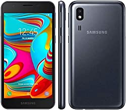 Samsung Galaxy A2 Core Dual SIM 1GB RAM 16GB Dark Gray