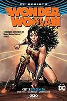 Wonder Woman Cilt:3 Gercekler (Rebirth)