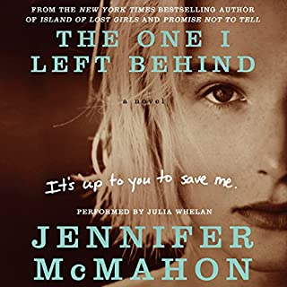 The One I Left Behind cover art