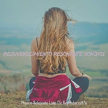 Rejuvenecimiento Resonante Sonidos