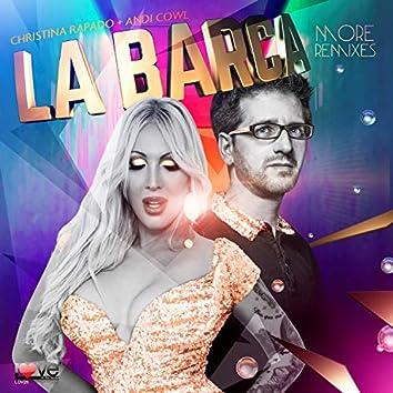 La Barca More Remixes